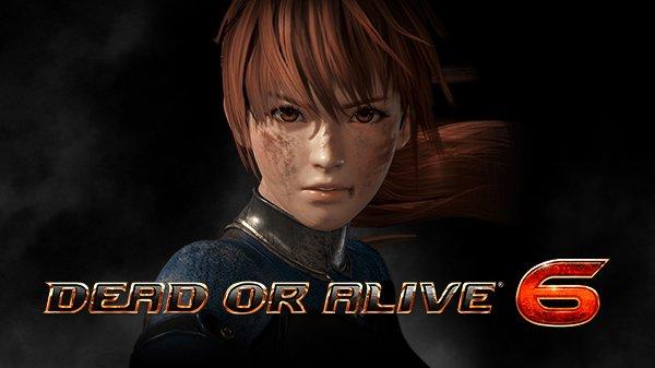 Un trailer annuncia l'arrivo di Dead or Alive 6