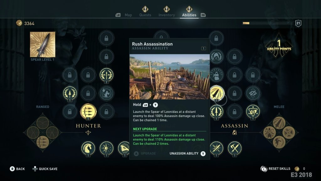 Assassins Creed Odyssey Leak 06 10 18 001