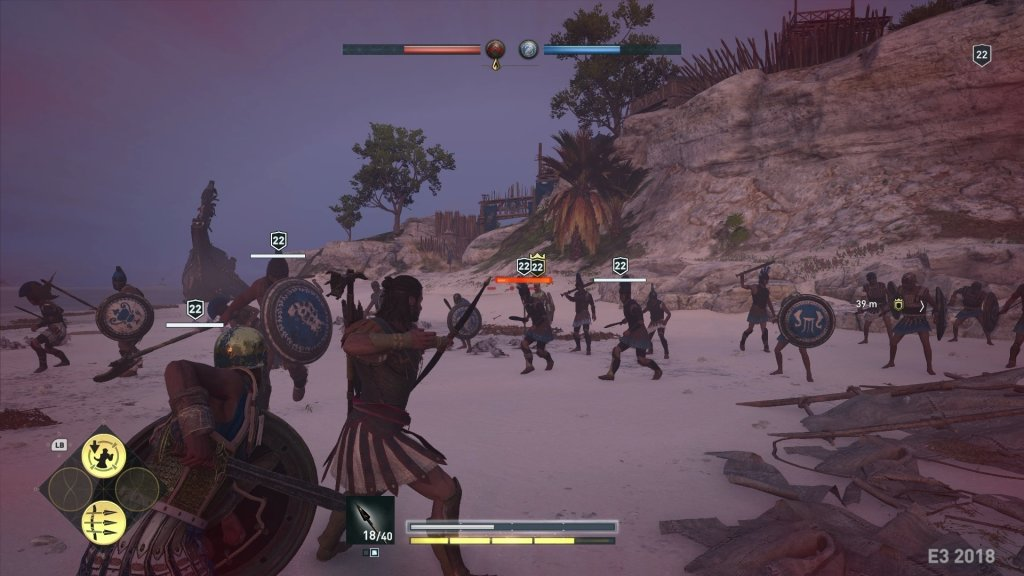 Assassins Creed Odyssey Leak 06 10 18 006