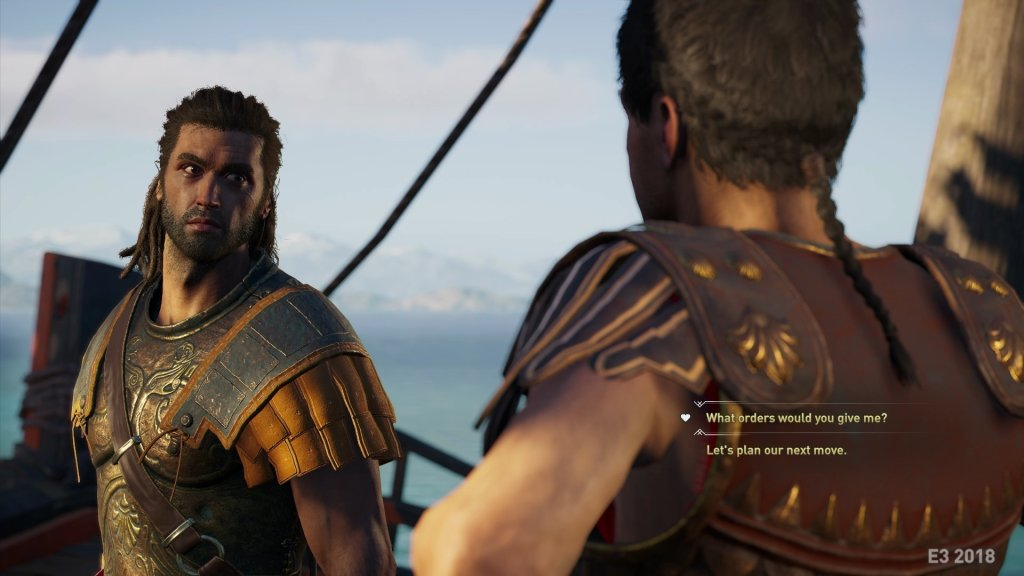 Assassins Creed Odyssey Leak 06 10 18 008