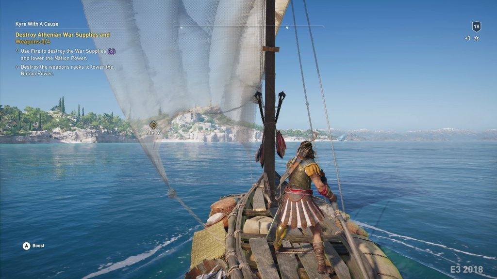 Assassins Creed Odyssey Leak 06 10 18 009