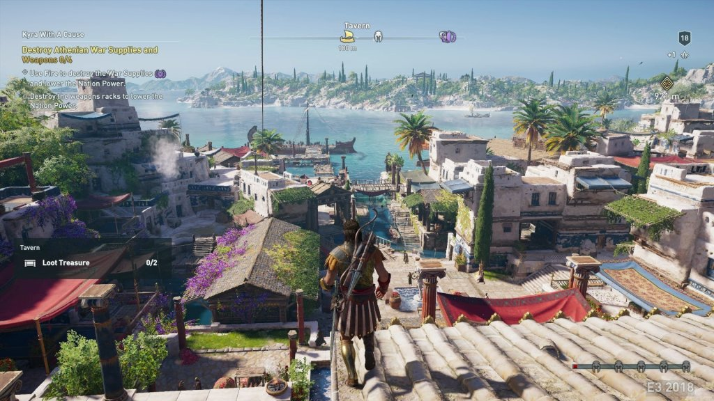 Assassins Creed Odyssey Leak 06 10 18 015