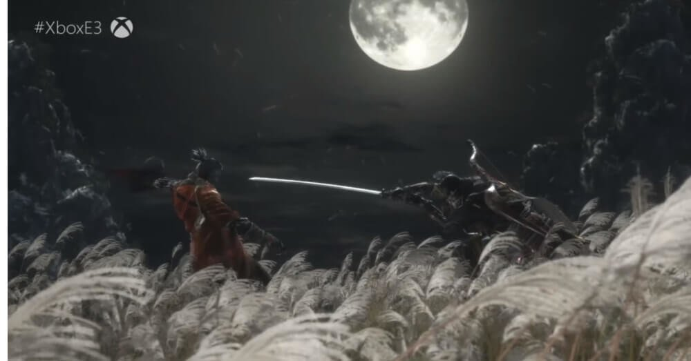 Sekiro Shadows Die Twice 1