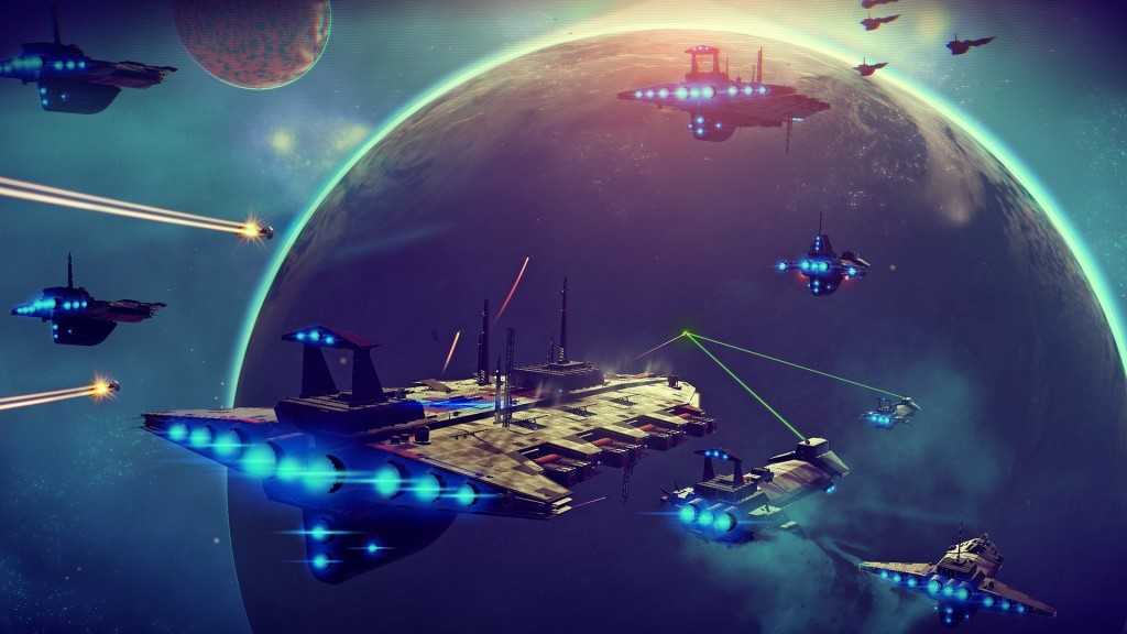 No Man's Sky - Continua il crollo su Steam