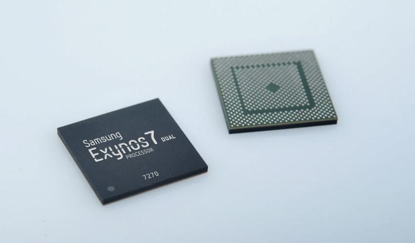 Presto smartwatch più compatti con supporto LTE — Samsung