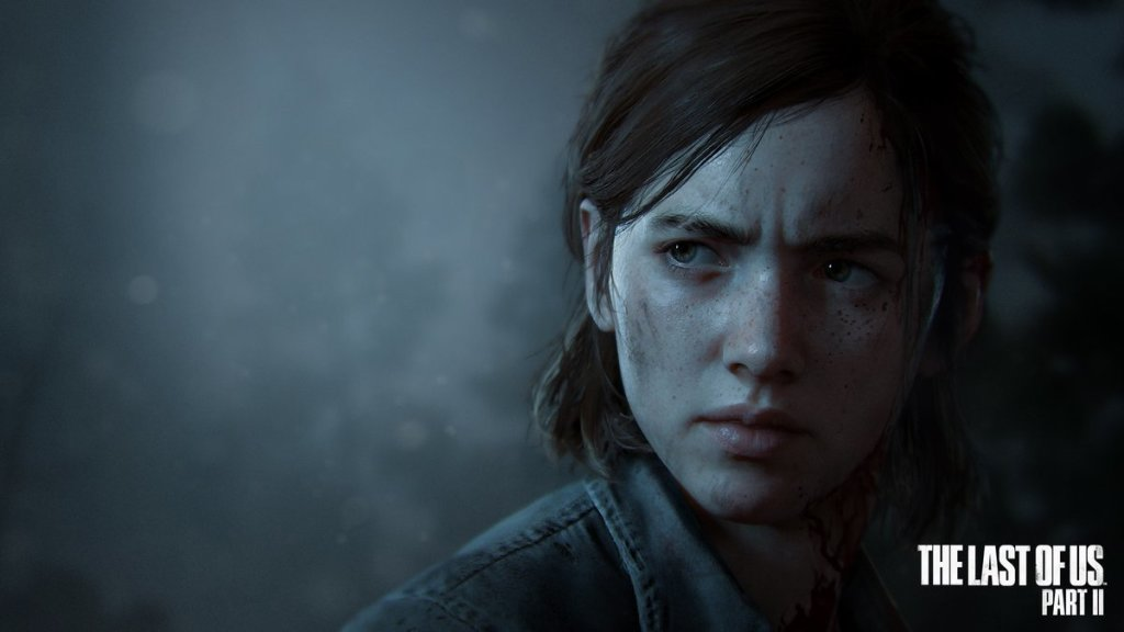 the last of us part ii ps4 903