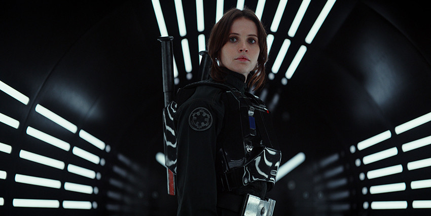Rogue One: A Star Wars Story, il trailer in italiano