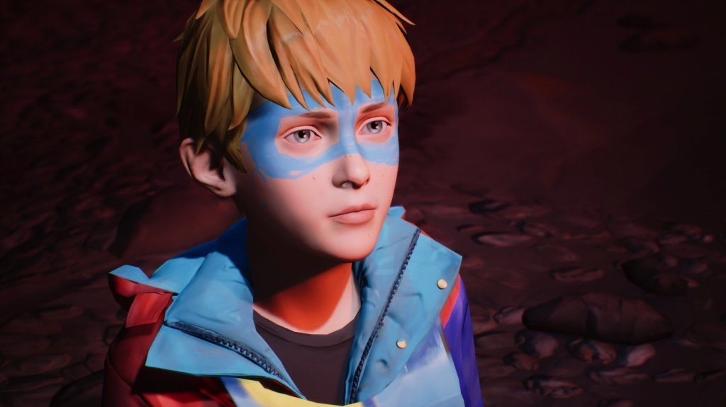 Captain spirit (4)