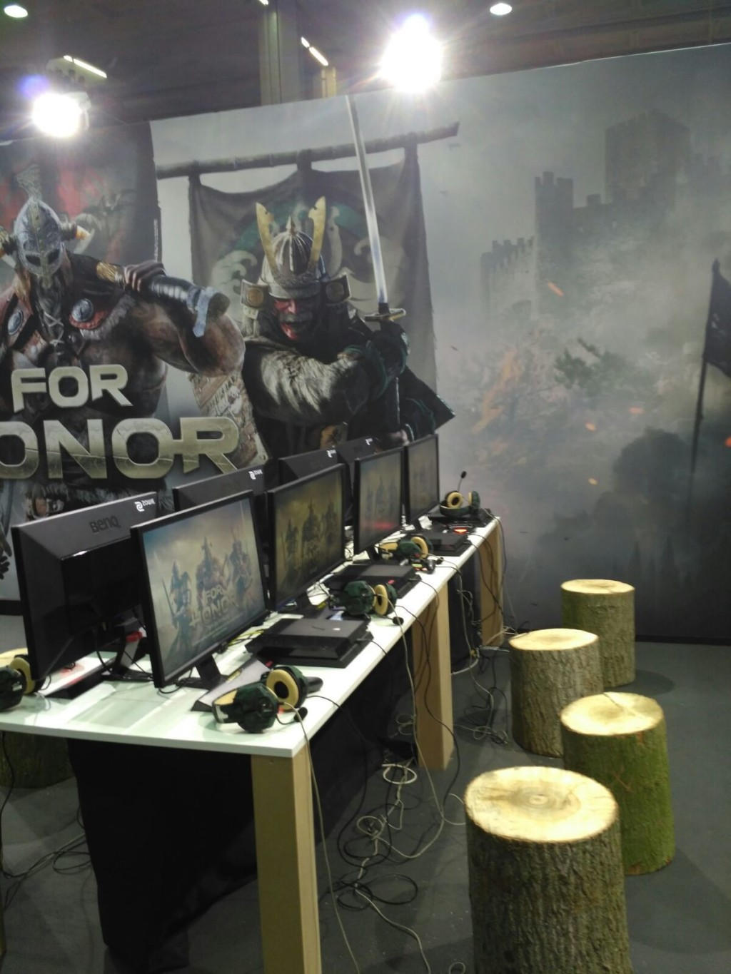 For Honor, Games Week