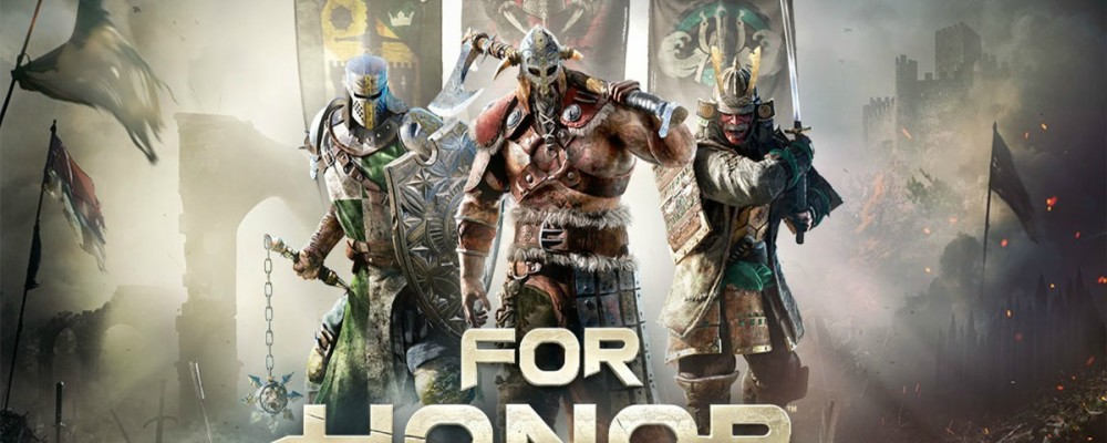Hands-on For Honor, prime impressioni dalla Games Week