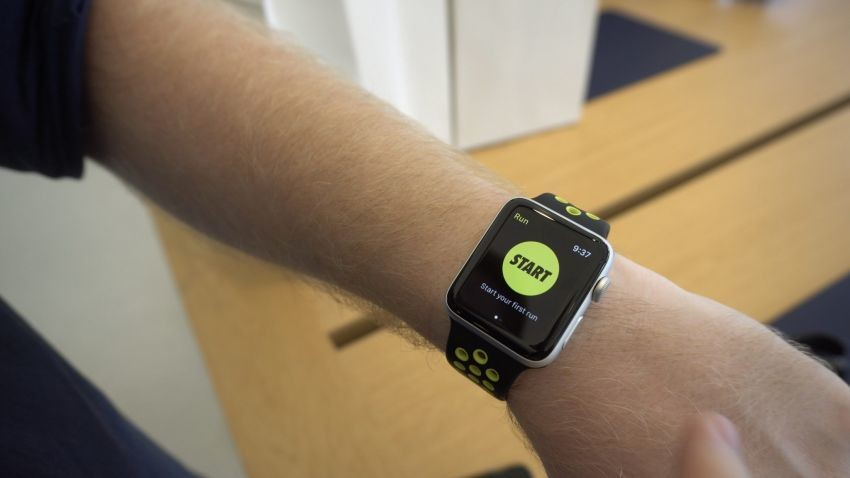 Apple Watch: Nike Edition in arrivo