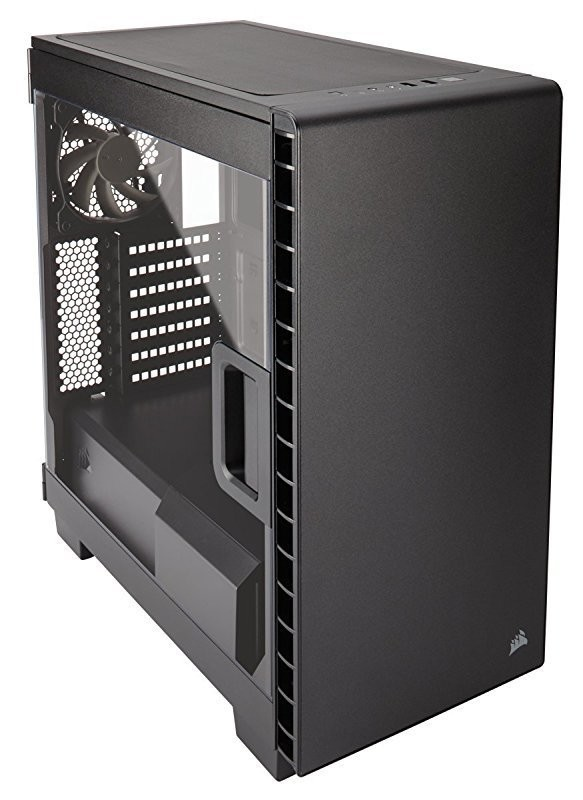 Case Corsair Carbide 400C