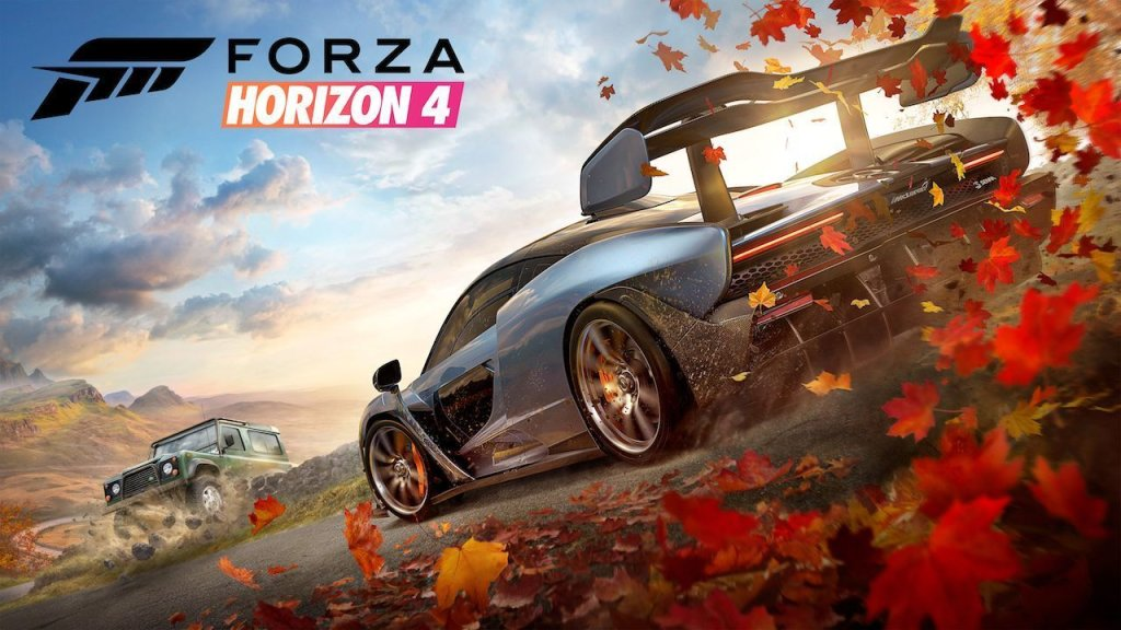 forza horizon 4 pc 1011