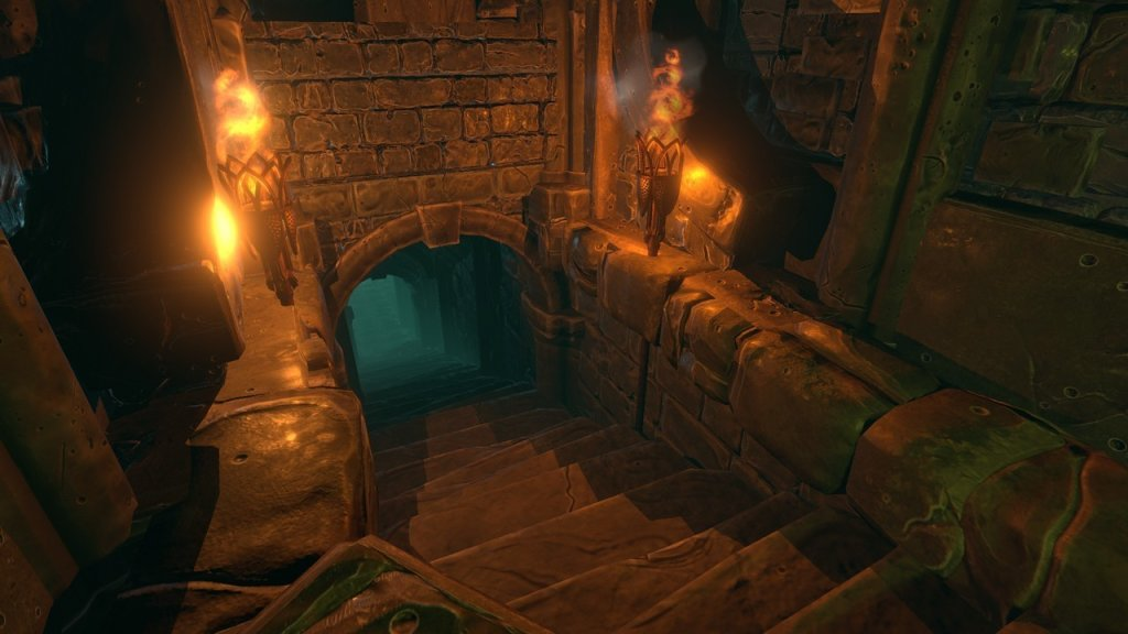 underworld ascendant 6 GameSoul