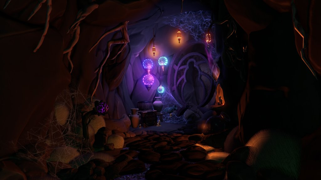 Underworld Ascendant Shot 05