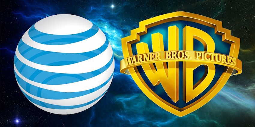 At&t acquista Time Warner per 85,4 miliardi di dollari