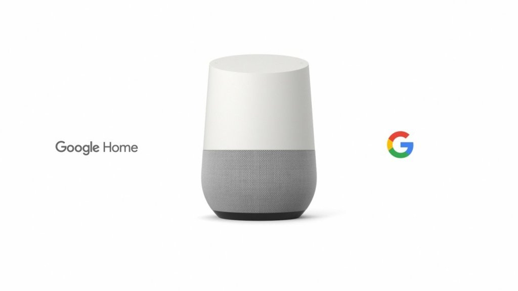 google home italiano