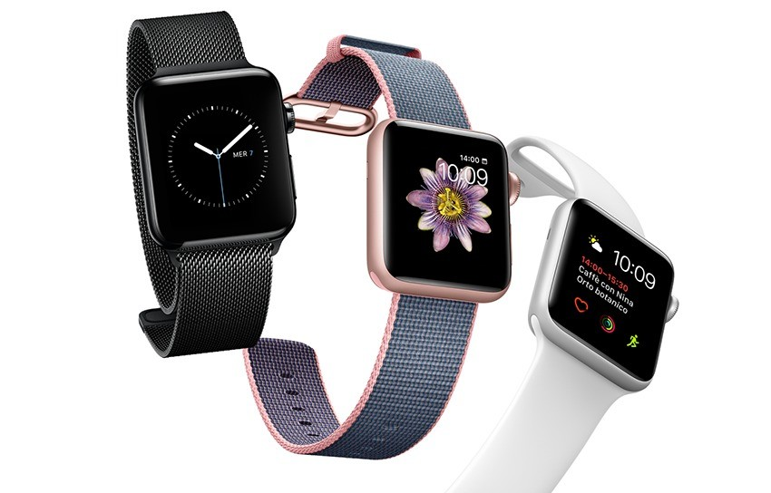 Smartwatch, vendite mondiali dimezzate