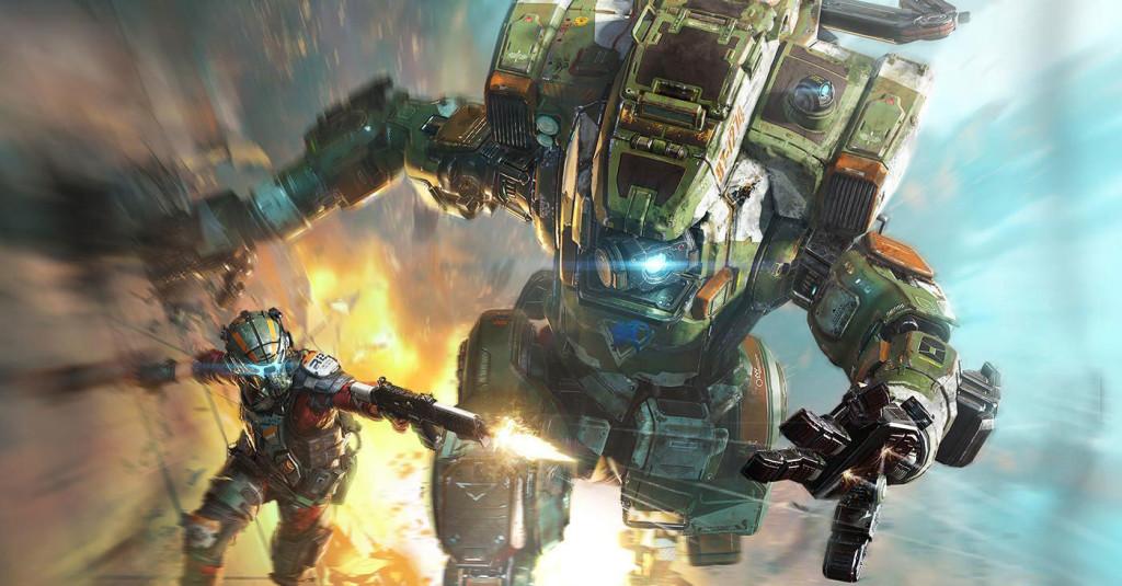 Titanfall 2: ecco come sarà ottimizzato su PlayStation 4 Pro