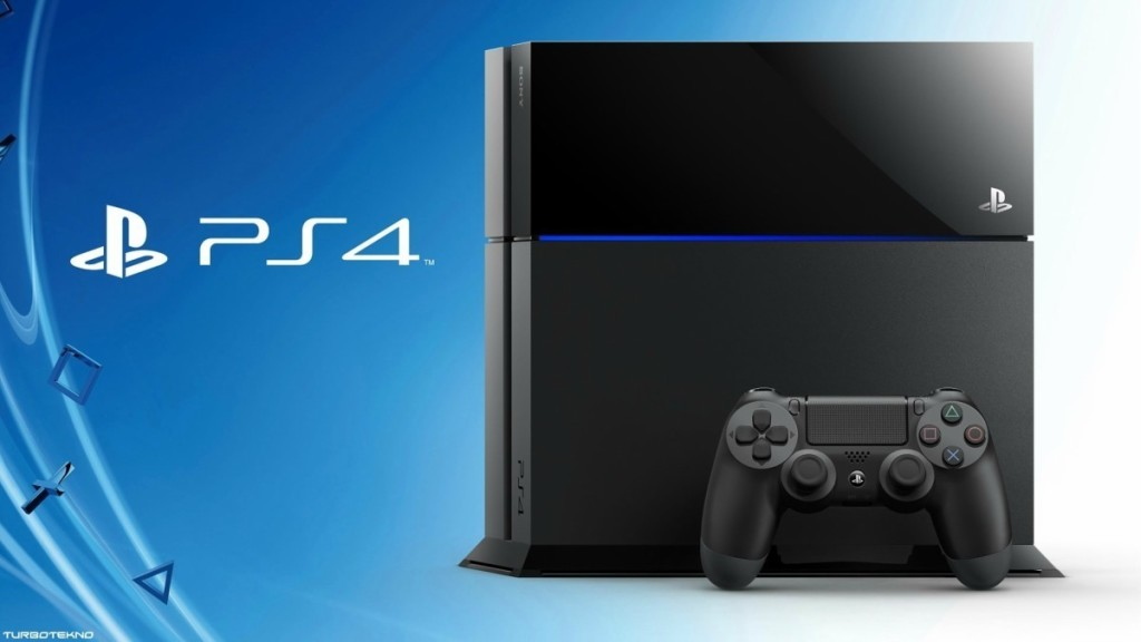 ps4 playstation 4 copertina