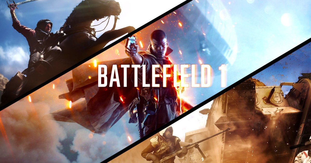 Battlefield 1 straccia Battlefield 4 e Hardline in UK - Tom's Hardware
