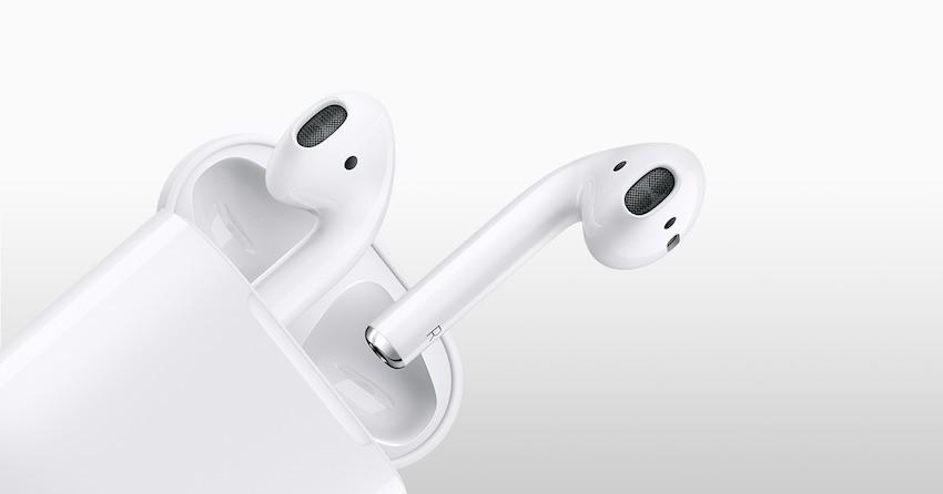 Apple rinvia il lancio delle cuffie Airpods