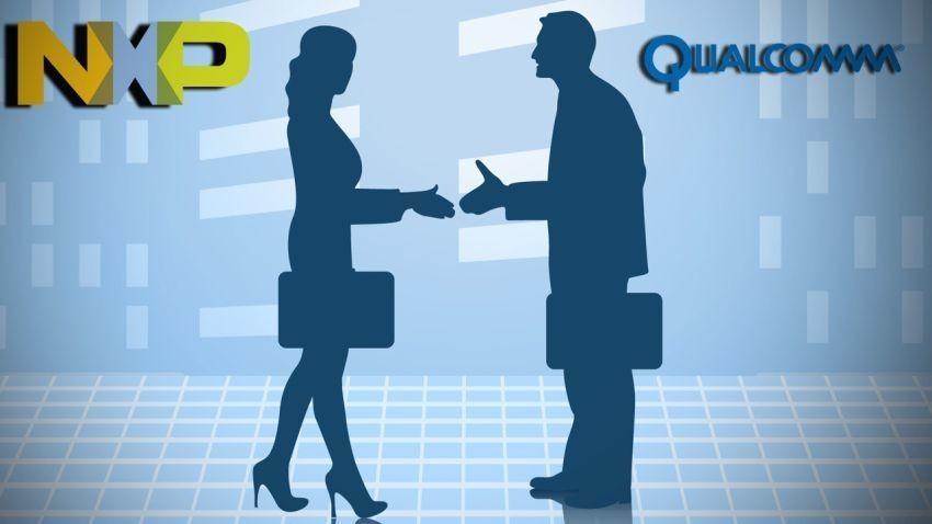 Qualcomm compra NXP per 39 miliardi di dollari