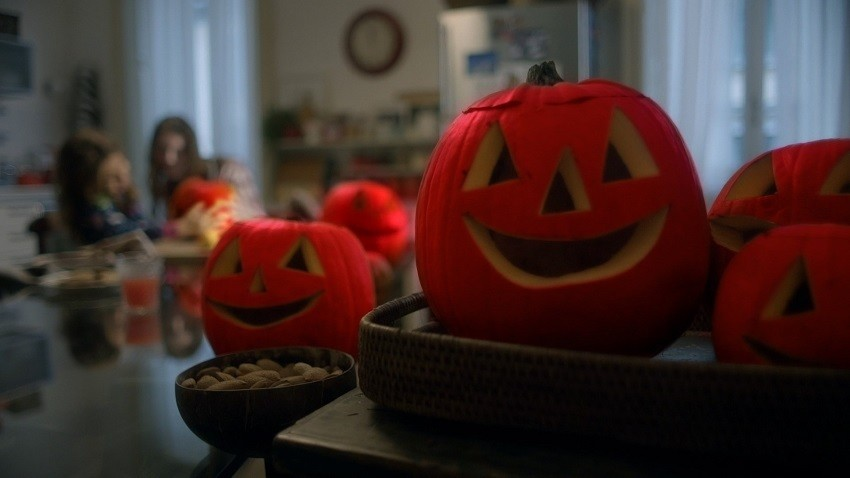 Vodafone propone 4 GB di internet gratis in occasione di Halloween