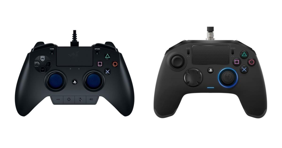PS4, due joypad per pro-gamer sotto l'albero di Natale