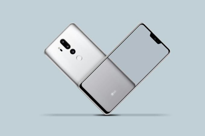 LG V40 ThinQ concept notch design 1 680x450