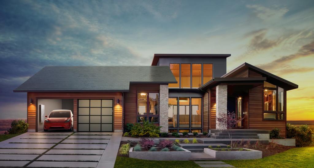 Tesla inventa il tetto solare più bello del mondo - Tom's Hardware
