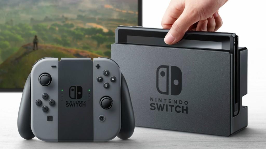 Nintendo Switch non ucciderà il 3DS, sul VR c'è interesse - Tom's Hardware