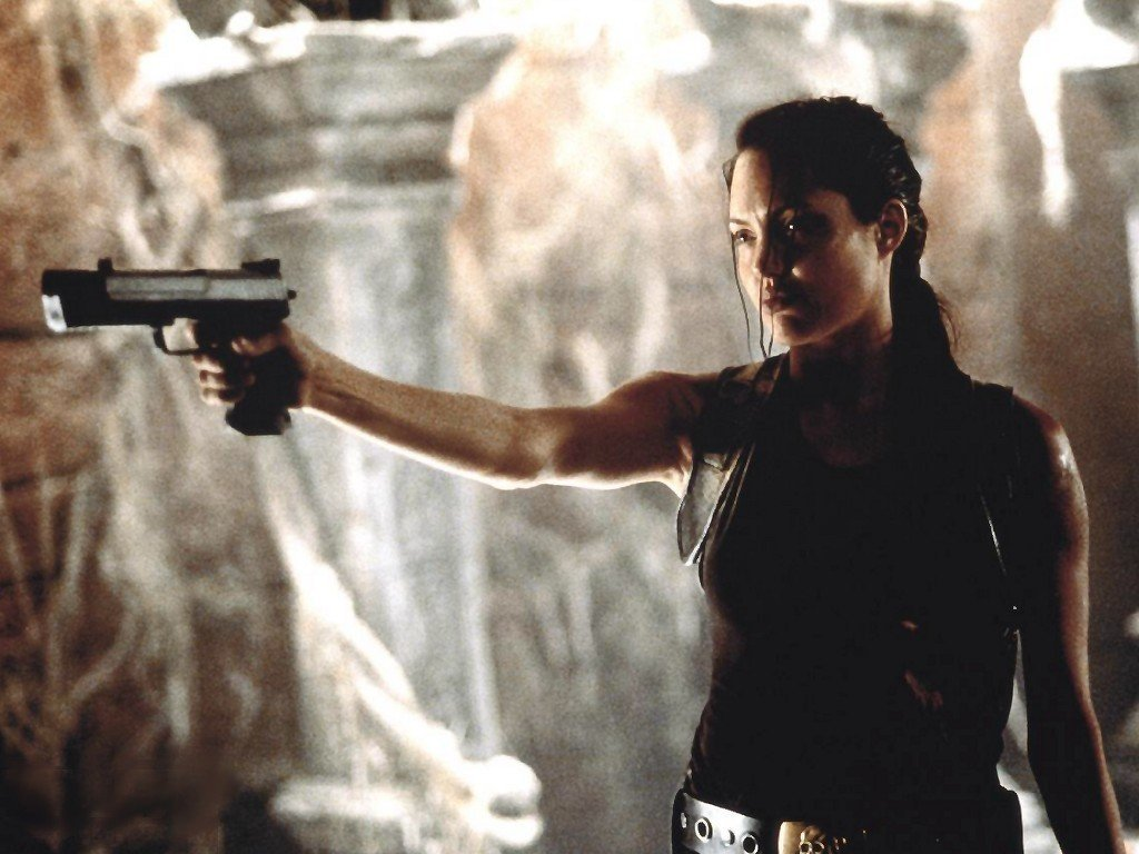 tombraider movie