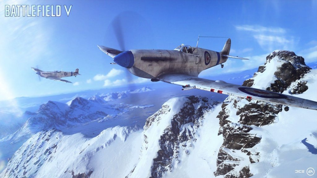 battlefield 5 closed alpha disponibile domani ecco requisiti minimi raccomandati v3 335020