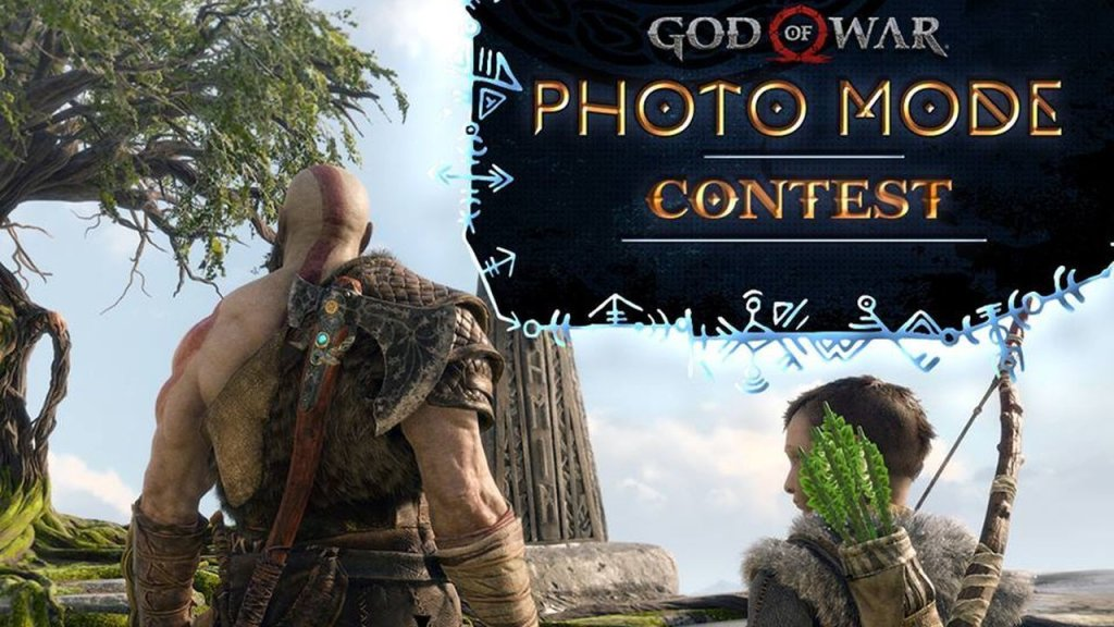 god of war sony lancia photo mode contest partecipate inviando vostri scatti v3 335487 1280x720
