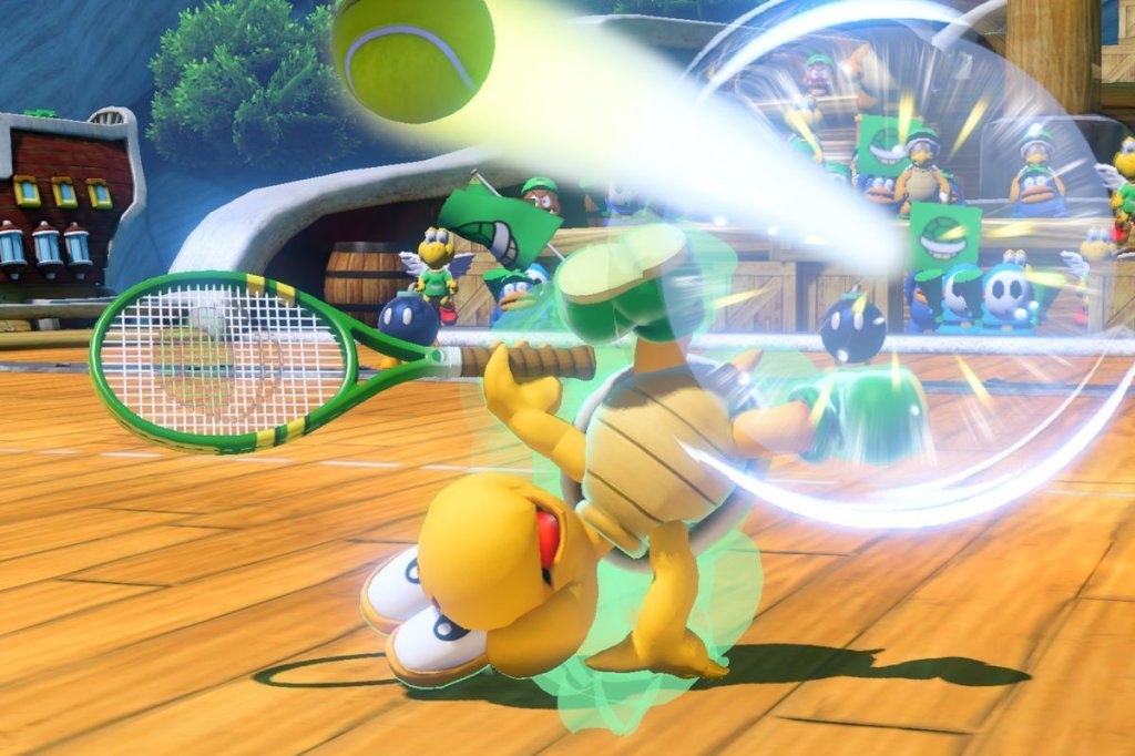 mario tennis aces koopa troopa shot 1920 0