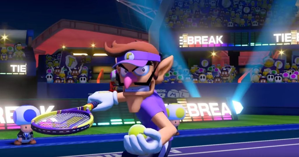 mario tennis aces nintendo switch3