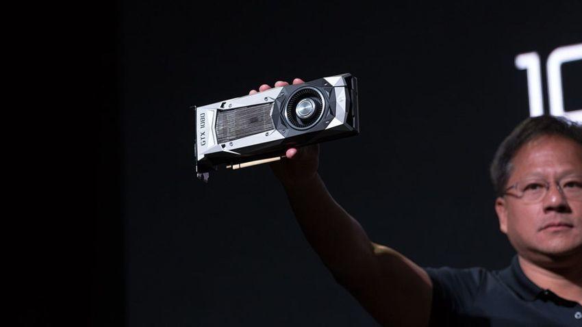 Nintendo Switch coglierà di sorpresa gli user, parola di NVidia