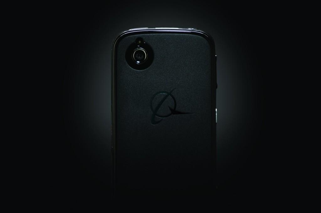 Boeing Black, questo smartphone si auto-distruggerà - Tom's Hardware