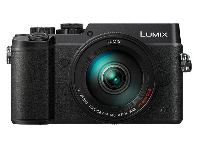 Panasonic DMC GX8