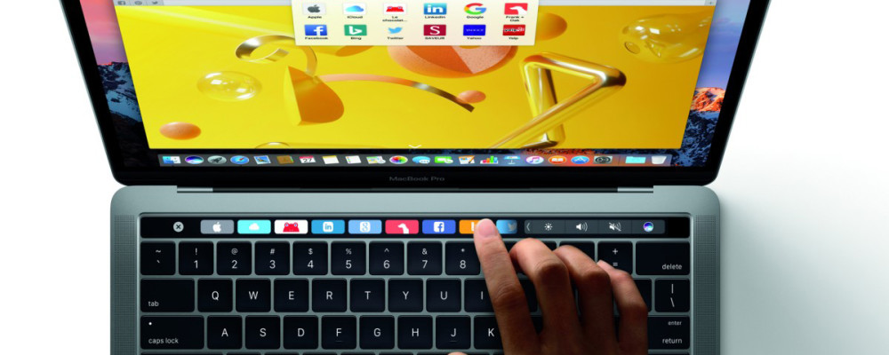 Apple, touchscreen assurdo e scomodo su PC e notebook