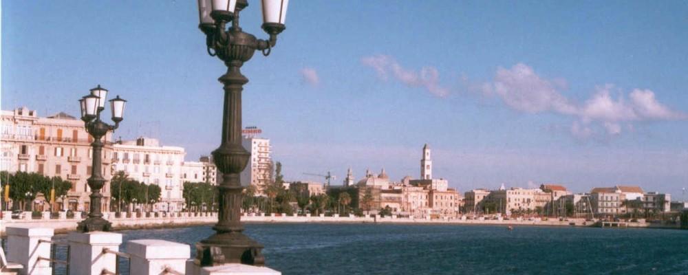 Enel Open Fiber, fibra 1 Gbps a Bari entro il 2018
