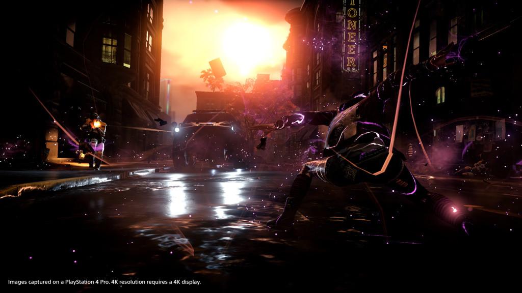 PS4 Pro, analisi prestazioni grafiche