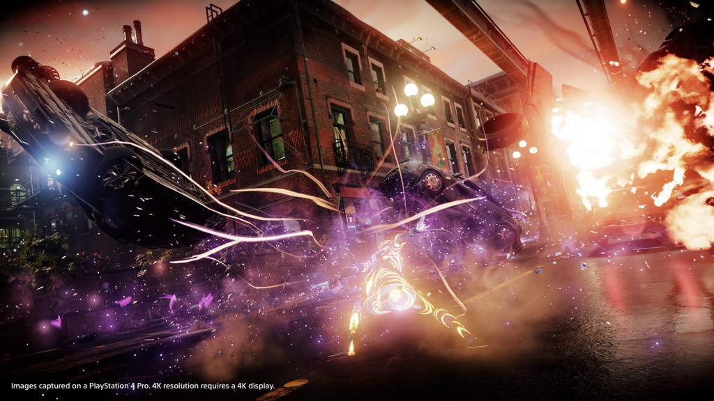 infamous first light 2