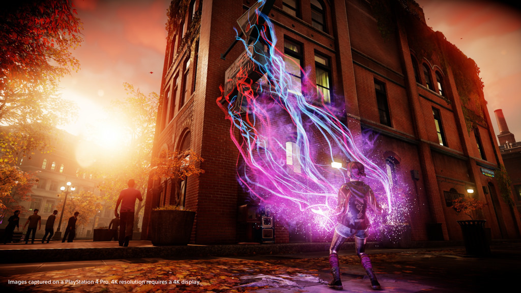 infamous first light 3