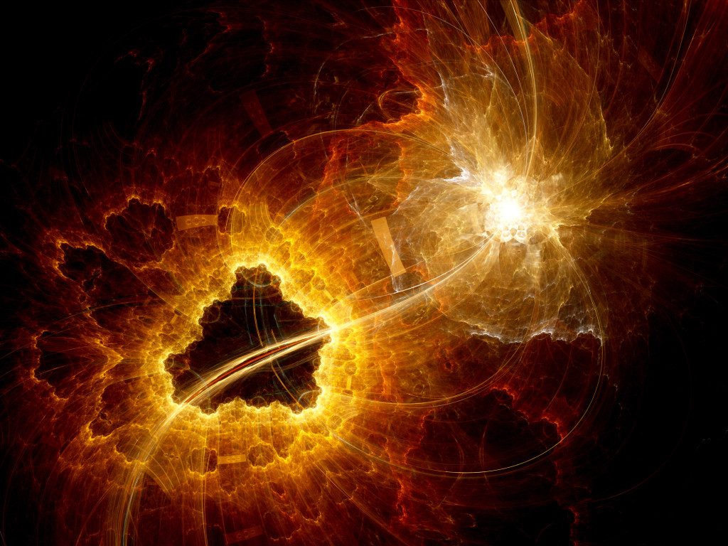 Universo Oscuro, prove astrofisiche della materia mancante - Tom's Hardware