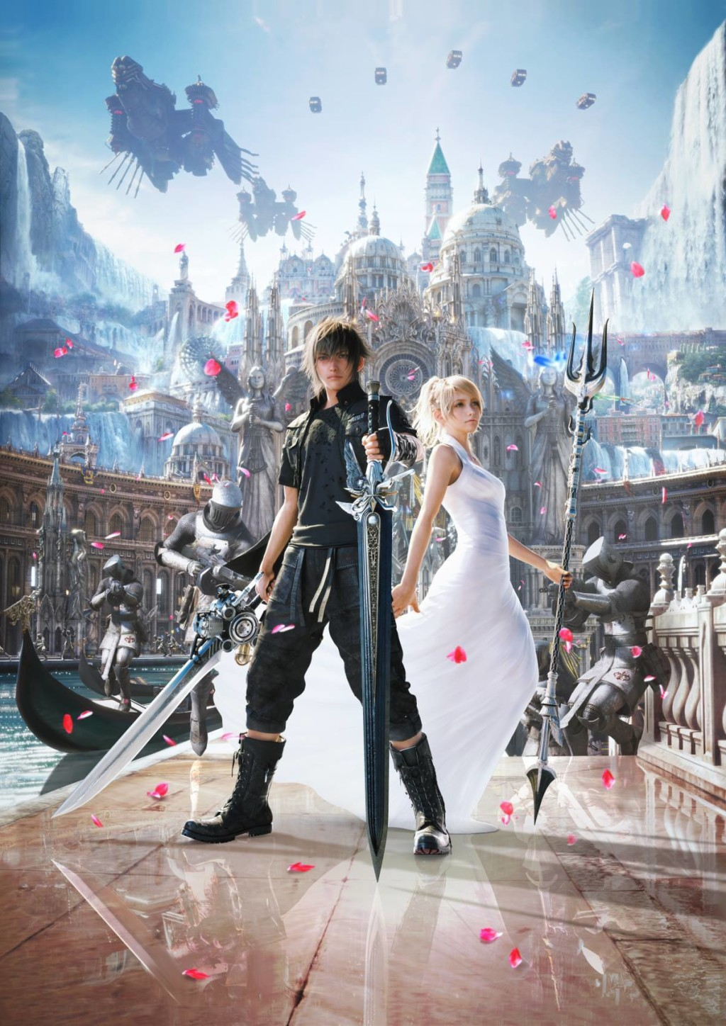 final fantasy xv notizia 2