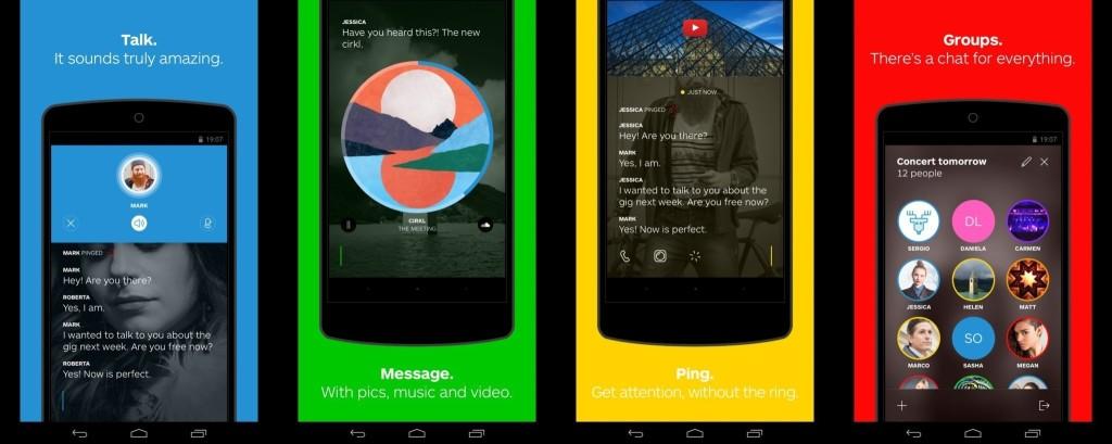 Wire, l'app con le potenzialità per scalzare Whatsapp - Tom's Hardware