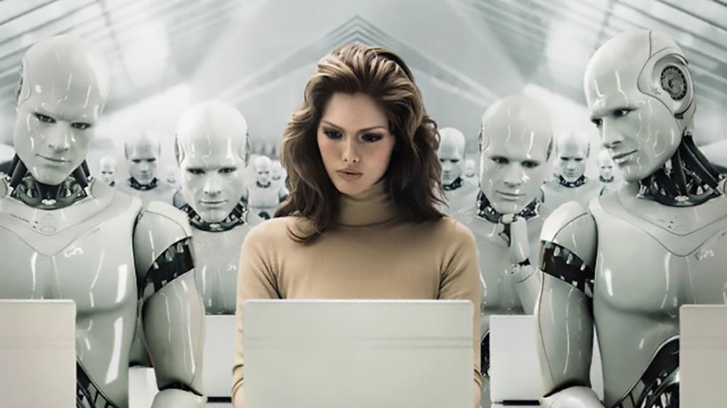 Come i robot ridefiniranno il lavoro nell'industria 4.0 - Tom's Hardware