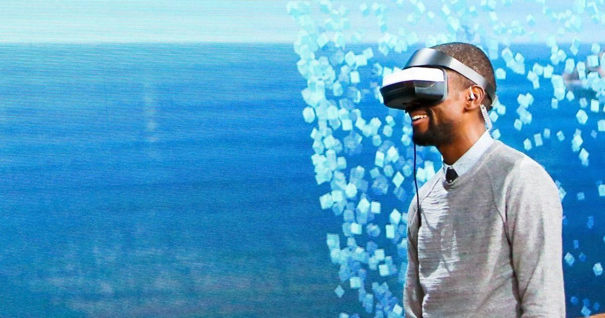 Visori VR Windows 10, requisiti hardware davvero abbordabili